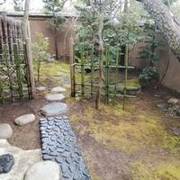 群馬県太田市S邸 ~茶庭~のサムネイル