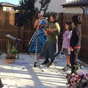 街と人をつなぐ音楽と珈琲の家 『 haconiwa 』