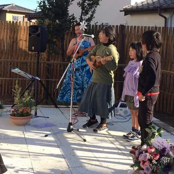 街と人をつなぐ音楽と珈琲の家『 haconiwa 』のサムネイル