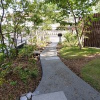 埼玉県行田市W邸 ~お庭見学~のサムネイル