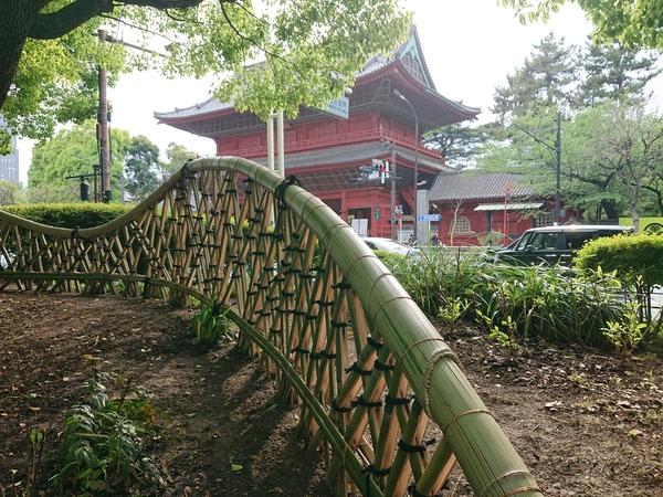 東京オリンピック・パラリンピック『おもてなしの庭』